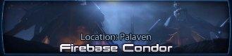 Firebase: Condor