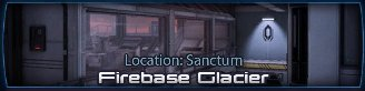 Firebase: Glacier