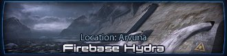 Firebase: Hydra