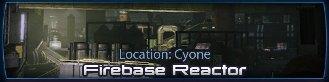 Firebase: Reactor