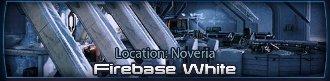 Firebase: White