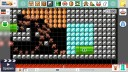 Screenshot: Super Mario Maker