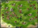 Screenshot: Die Siedler 2