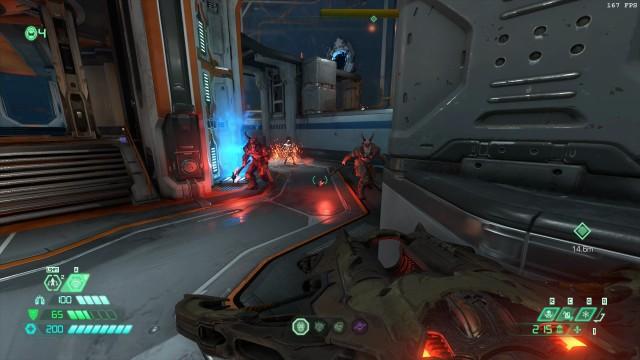 Screenshot: Als ob ein Marauder nicht nervig genug ist, packt id einfach zwei in eine Arena