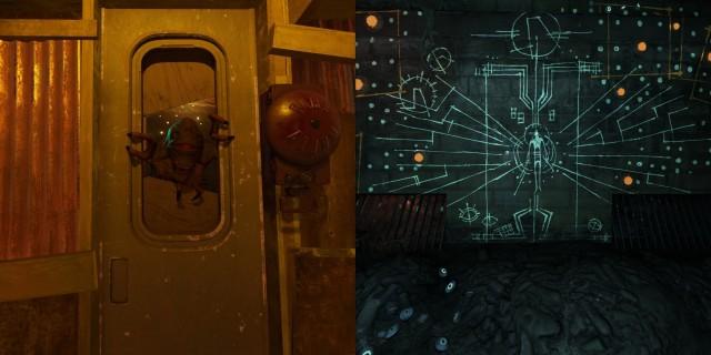 Screenshot: Half-Life: Alyx. Die Story spielt zwischen dem ersten und zweiten Spiel, einige Elemente sind mehr als vertraut.