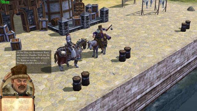 Helden übernehmen eine wichtige Rollen in Die Siedler 6