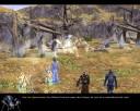 Screenshot: Alte Charaktere wie der Spinnenmann haben einen weiteren Auftritt.