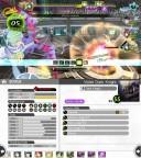 Screenshot: Die Kämpfe sind effektreich inszeniert