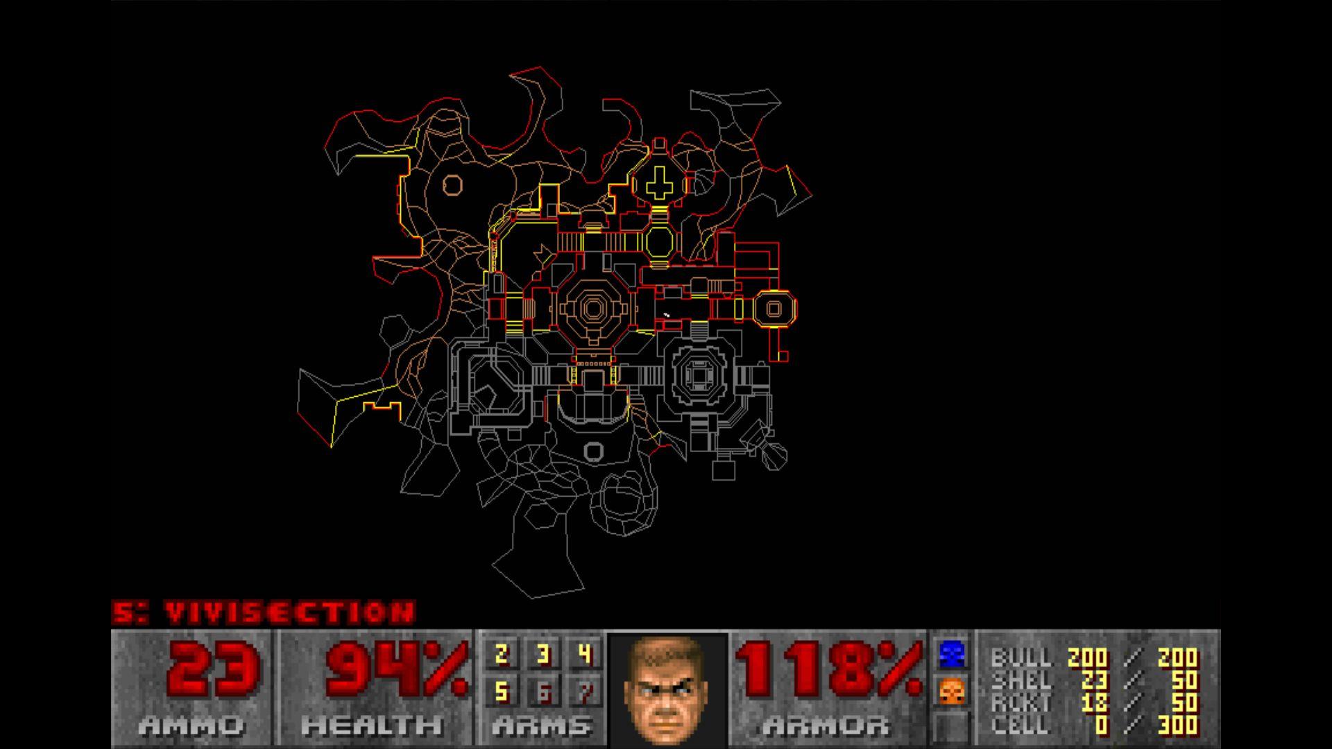 Review Doom 3 Bfg Edition Klassiker Sok4rs Gaming Blog