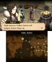 Screenshot: Zwischensequenz in Spielgrafik