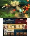 Screenshot: Das Unterstützungssystem kann einen Kampf um einiges einfacher machen - sofern man etwas Glück hat.
