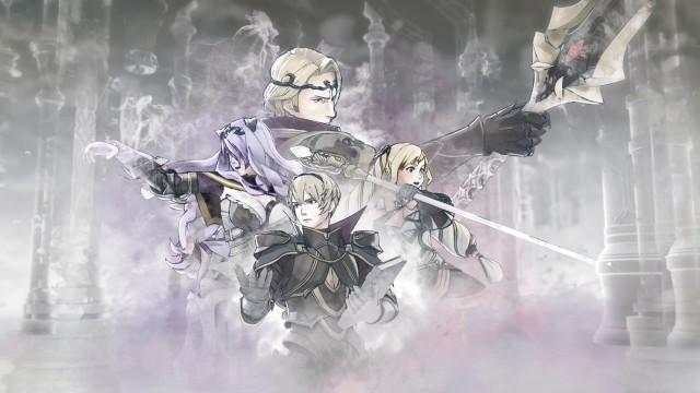 Screenshot: Königsfamilie von Nohr