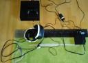 Screenshot: PSVR bringt einige Kabel mit