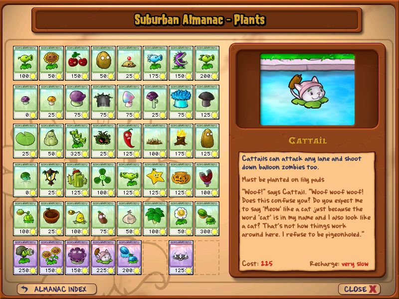 Review Plants vs Zombies  Sok4Rs Gaming Blog