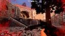 Screenshot: Kampf gegen einen Triad-Mönch