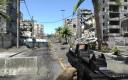 Screenshot: Das zerstörte Kairo in Serious Sam 3