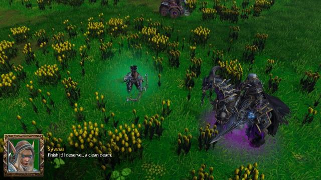 Screenshot: Ein paar ikonische Missionen und Szenen bekamen ein größers Upgrade, bleiben aber weit unter dem, was ursprünglich versprochen wurde