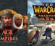 RTS Remaster Runde 2 Titel